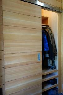 Finshed storage 1